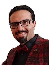 آرمین یزدانی